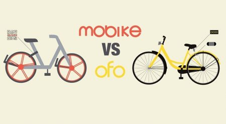 Mobike e ofo a milano una bicicletta per tutti con il for Mobile milano bike sharing