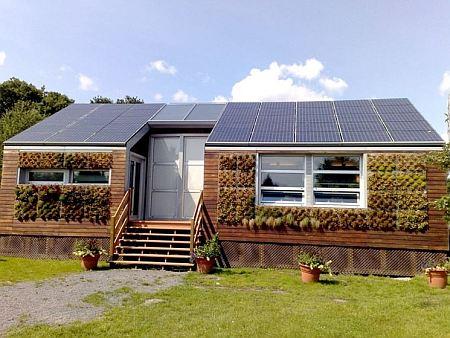 case ecologiche