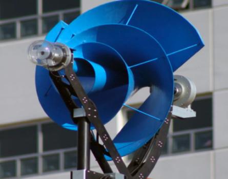 Turbine eoliche da tetto: quali caratteristiche devono avere