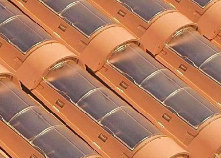 Energie rinnovabili: come funzionano le tegole fotovoltaiche