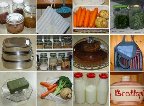 Vivere senza plastica: alcuni consigli utili