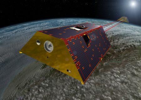 GRACE-FO: i satelliti gemelli che monitorano le variazioni degli oceani