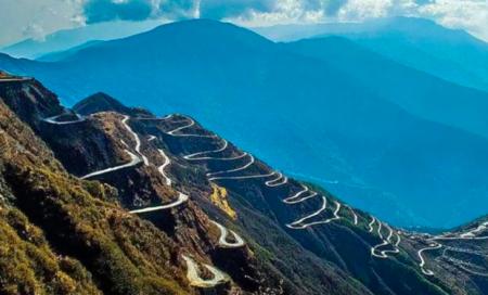 Sikkim (India): il primo stato del mondo dove l'agricoltura è soltanto biologica