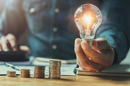 Offerte luce: e se anche i bambini iniziassero a risparmiare?