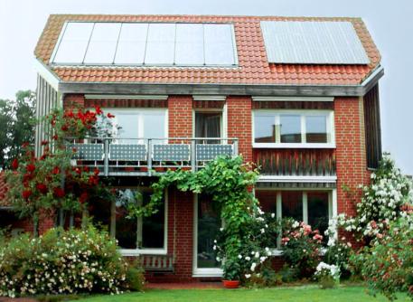 Quali sono le principali caratteristiche di una 'casa energetica'