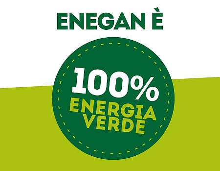 Enegan Energia Verde: ecco come avere una casa green!