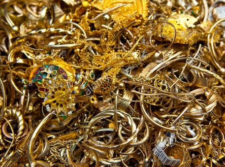 Come si può recuperare l'oro in modo ecosostenibile