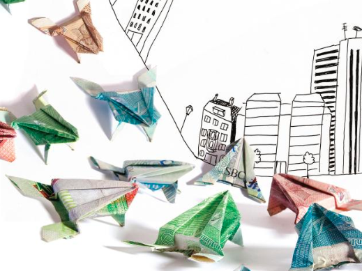 Banche etiche: perché sono così importanti per cambiare (in meglio) il mondo