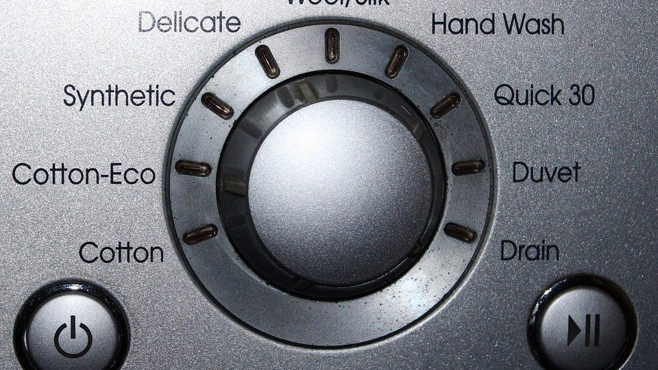 Lavatrici a risparmio energetico: come fare la scelta giusta