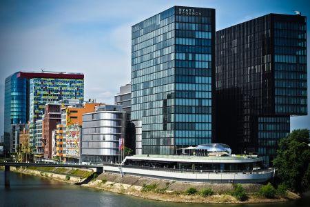 edificio green