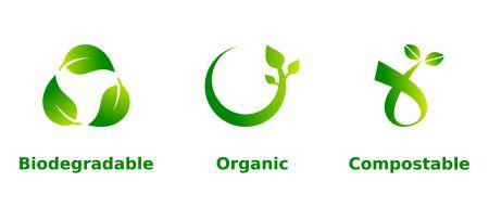 etichette compostabili