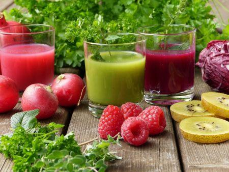 cibo ecologico