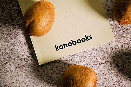 Konobooks: un nuovo Brand di prodotti ecosostenibili